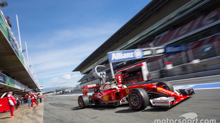 Barcelona F1 test: Raikkonen still quickest as Haas woes continue