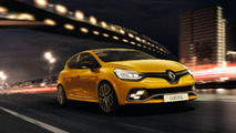 2016 Renault Clio RS