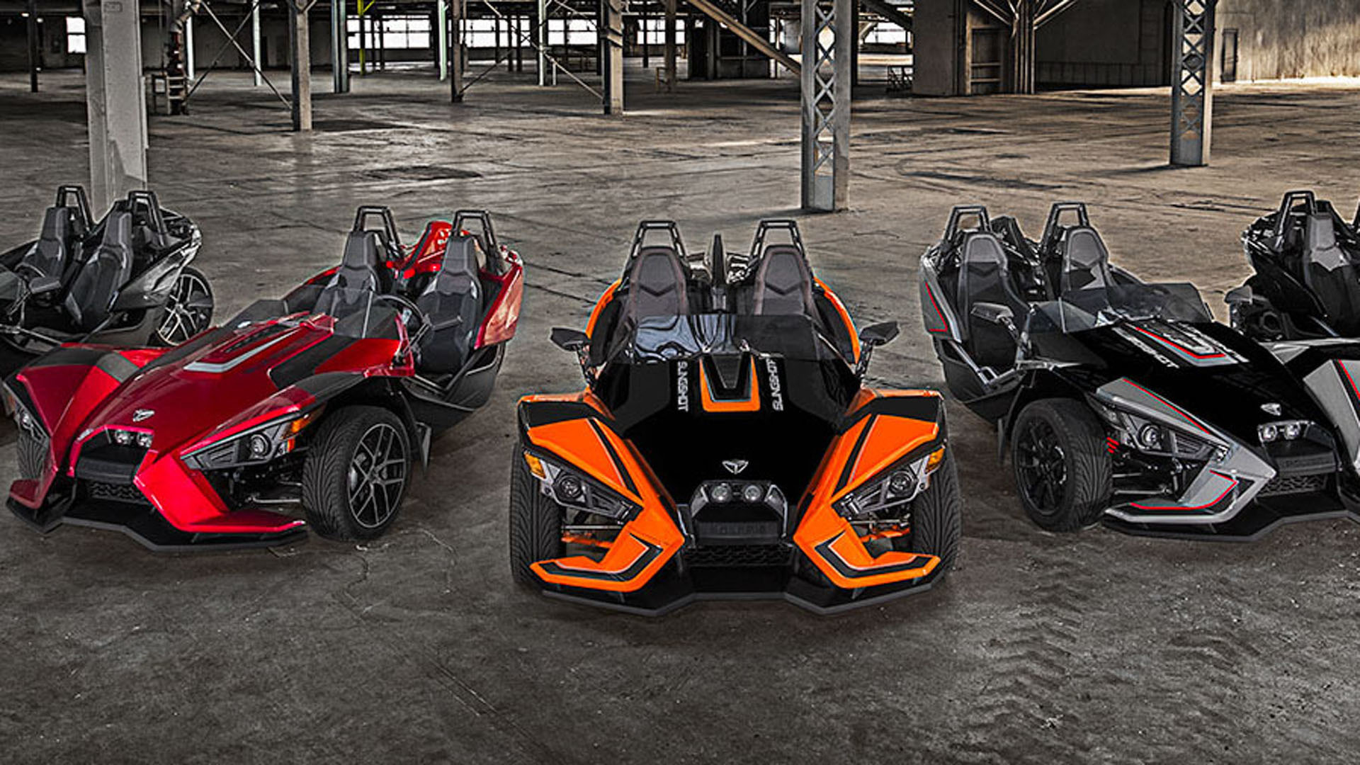 2017 polaris slingshot gets luxury trim and removable roof - Polaris Slingshot Roof