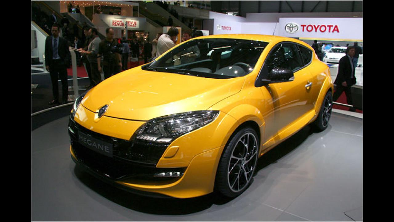 Renault Mégane Renault Sport