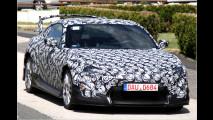 Erwischt: Die neue Celica