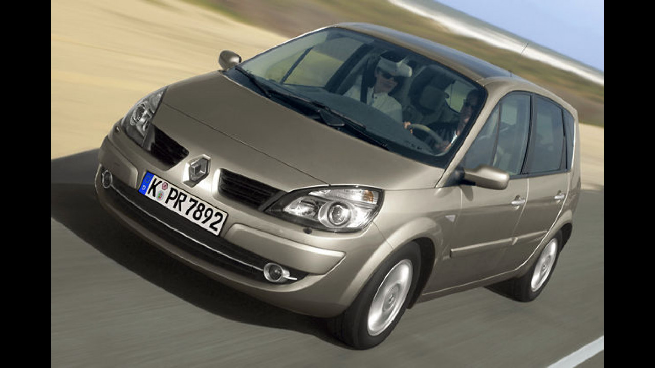 Renault Scénic eco2