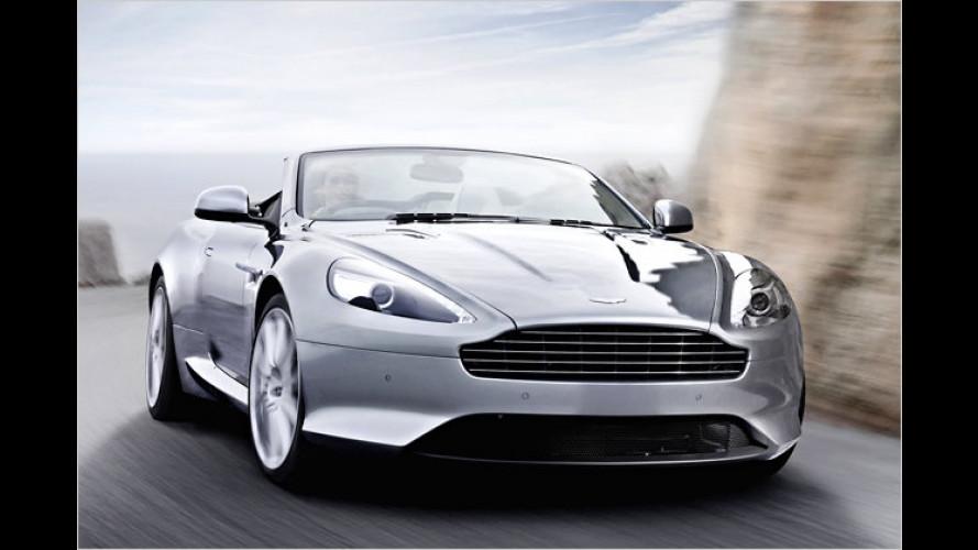 Die neuen Cabrios für 2011
