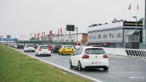 GTI Day 2016 de Volkswagen