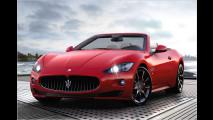 Maserati: Mehr Sport