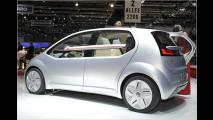 Italo-Chic für VW