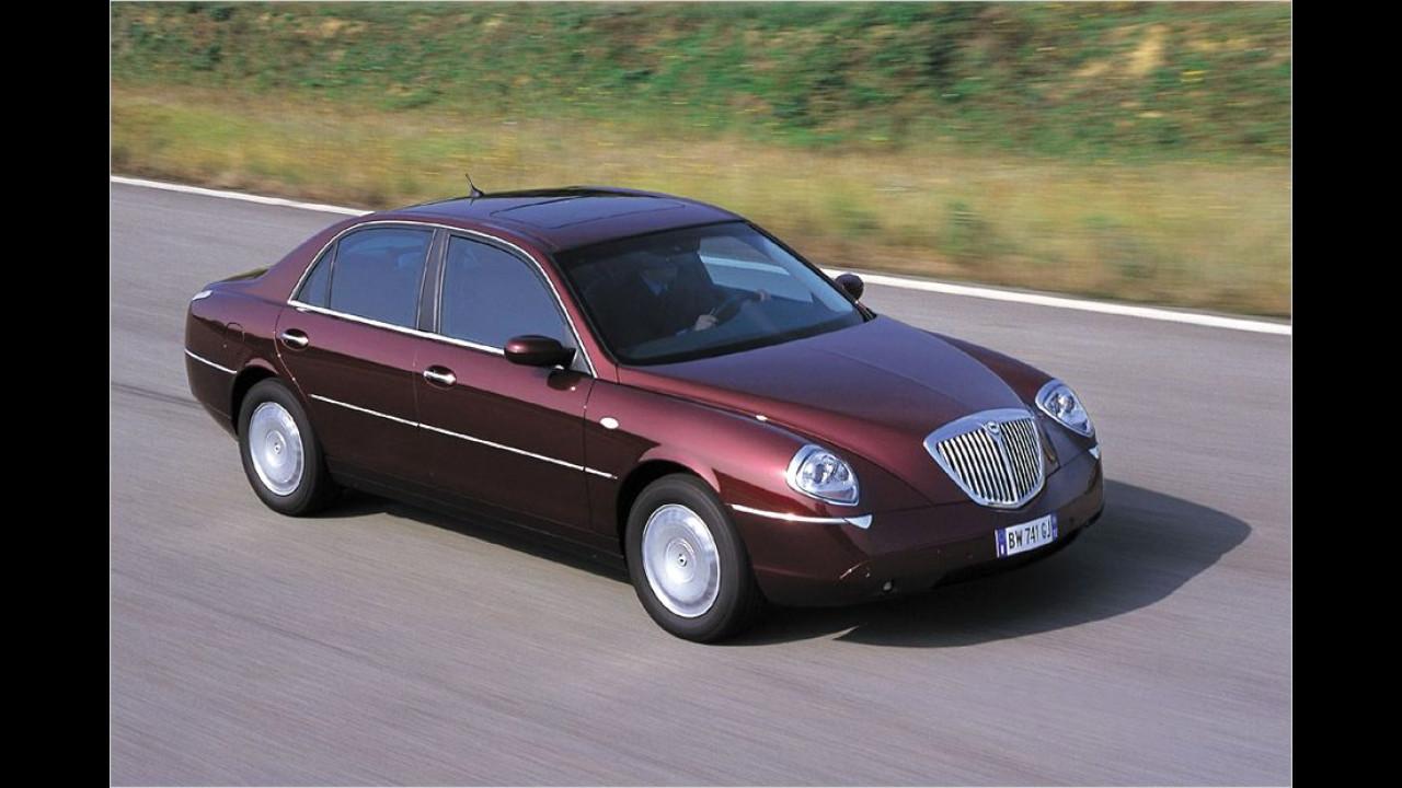 Lancia Thesis/Fiat Croma/Alfa 159