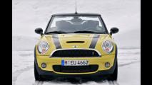 Test: Mini Cooper S Cabrio