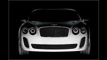 Bio-Bentley in Genf