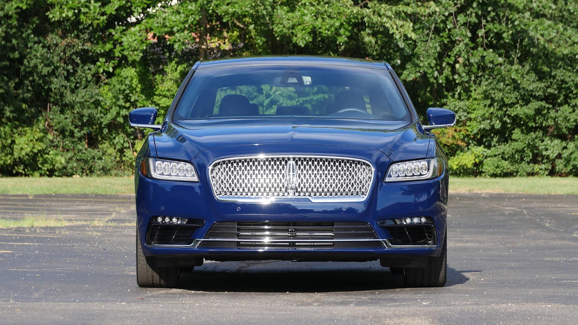 New Rumors Lincoln Continental Likely Living On Borrowed Time