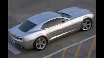 Camaro kommt neu