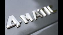 Neue 4Matic für C-Klasse