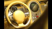 SUV von Spyker