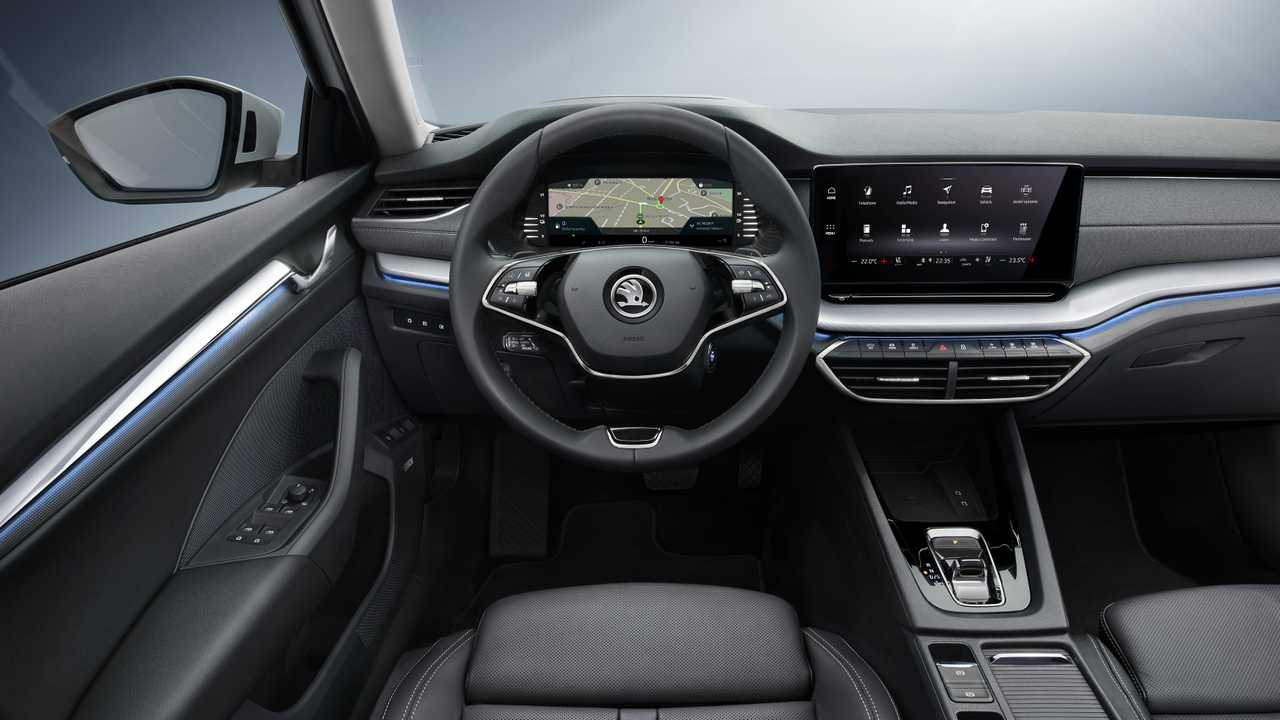 Take A Good Look Inside The New Audi S3 Sportback