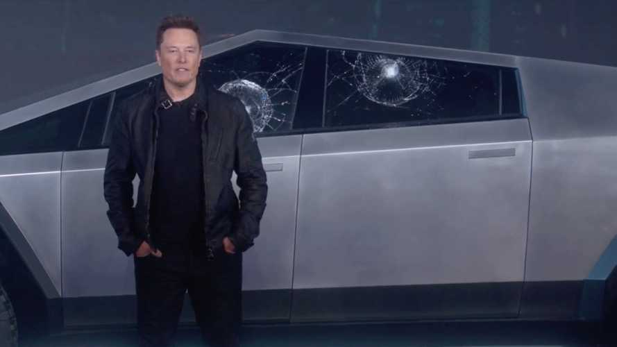 Tesla Cybertruck Probably Isn't Bulletproof, And That's Good