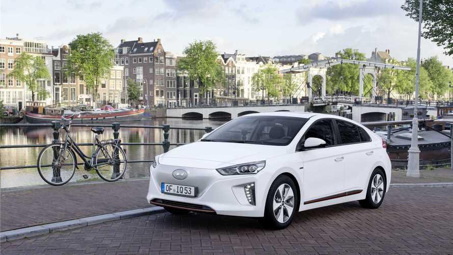 Auto elettriche e neopatentati, quali si possono guidare?