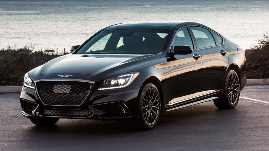 Genesis Tops J.D. Power Dependability Study As Most Reliable Brand
