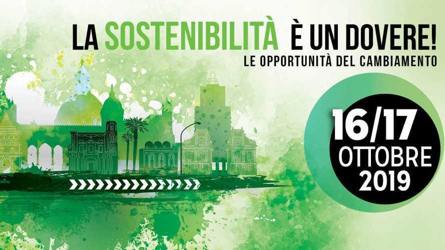 No Smog Mobility, a Palermo 2 giorni dedicati alla mobilità del futuro