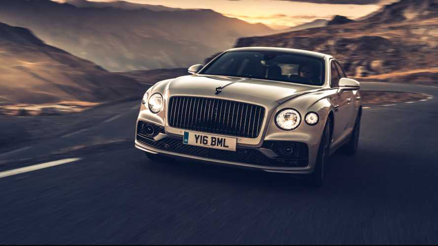 2020 Bentley Flying Spur: First Drive