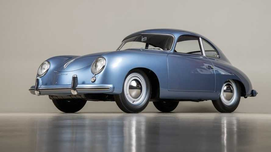 No Sports Car Icon Is As Important As The Porsche 356