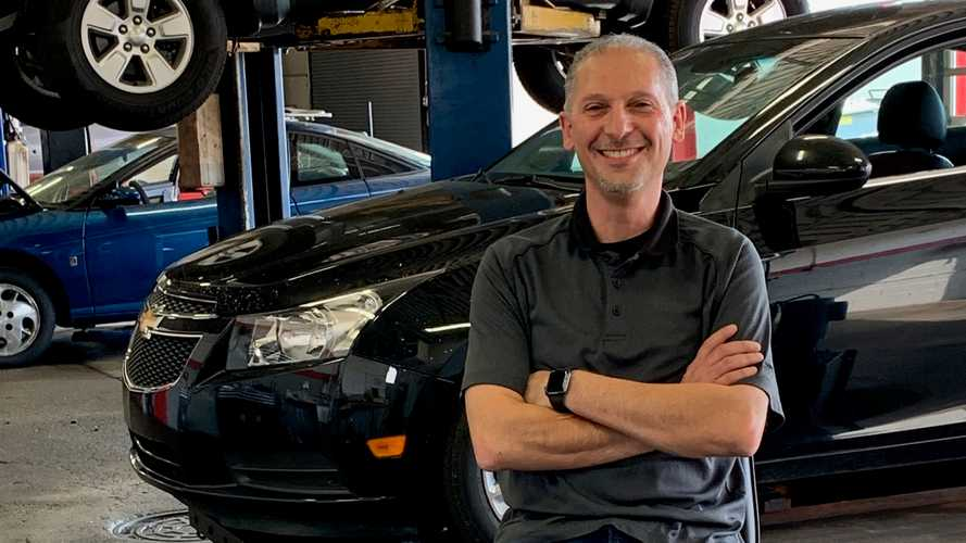 Lessons From Detroit Mechanic And Garage Owner Bill Nalu
