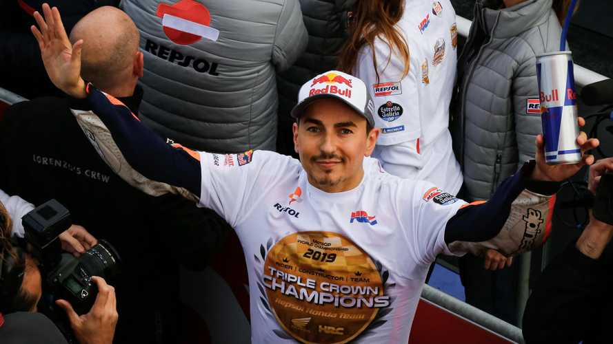 MotoGP, di Valencia ci portiamo dietro il giro di rientro