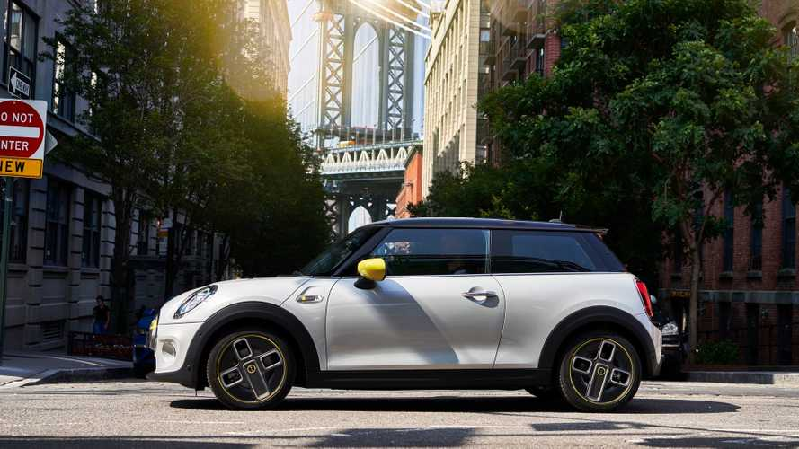 Mini To Launch Two Electric Crossovers