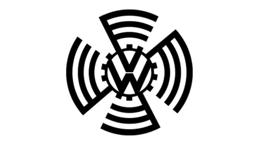 Tous les logos Volkswagen