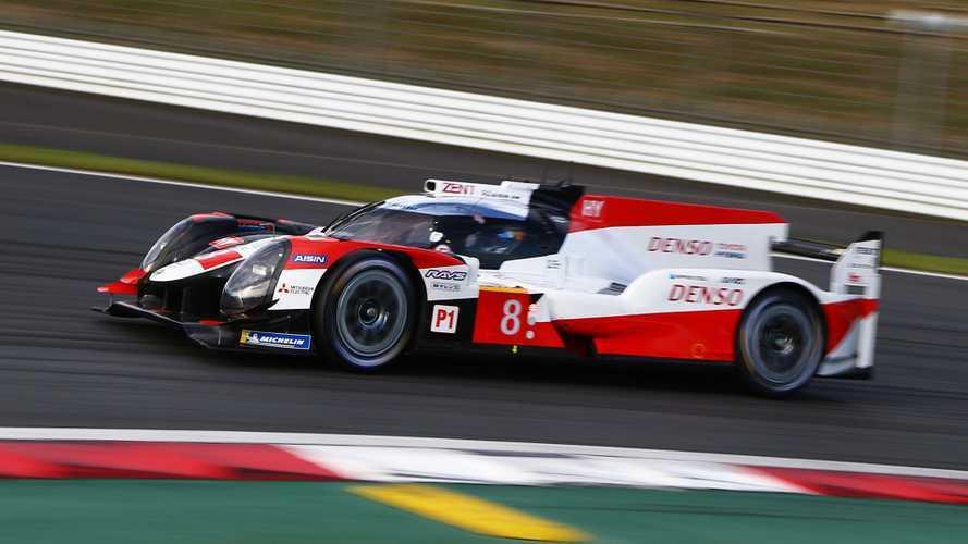 Toyota centra la doppietta al Fuji, la TS050 #8 si prende la vittoria