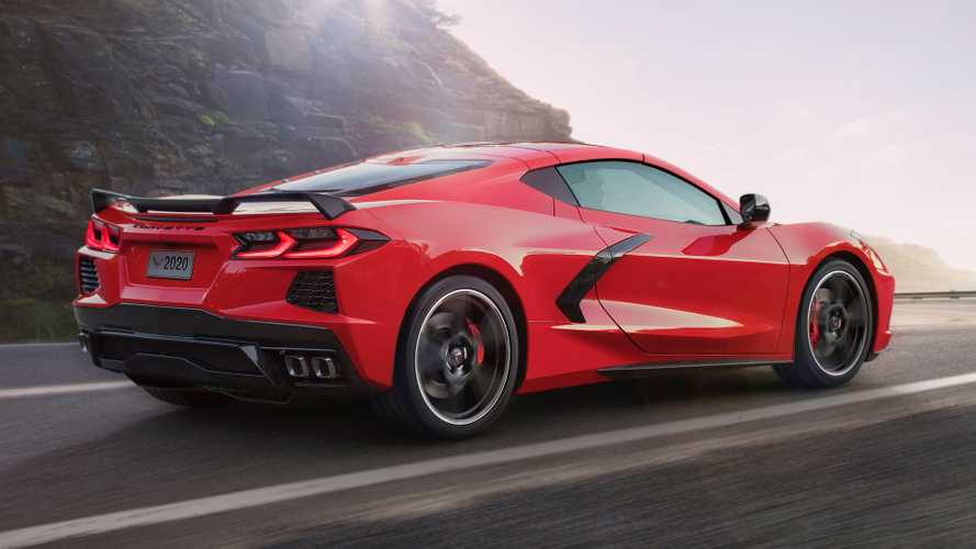 Two GM Employees Jailed After Caught Racing Chevy Corvette C8s