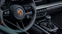 2020 Porsche 911 Carrera S, 4S With Manual Transmissions