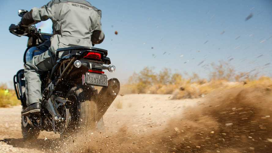 All The New Big-Bore Adventure Bikes We're Expecting In 2021