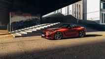 BMW Z4 2020 von AC Schnitzer