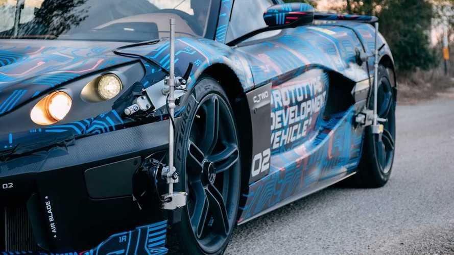 Bugatti, così Rimac potrebbe avere un ruolo nel suo prossimo futuro