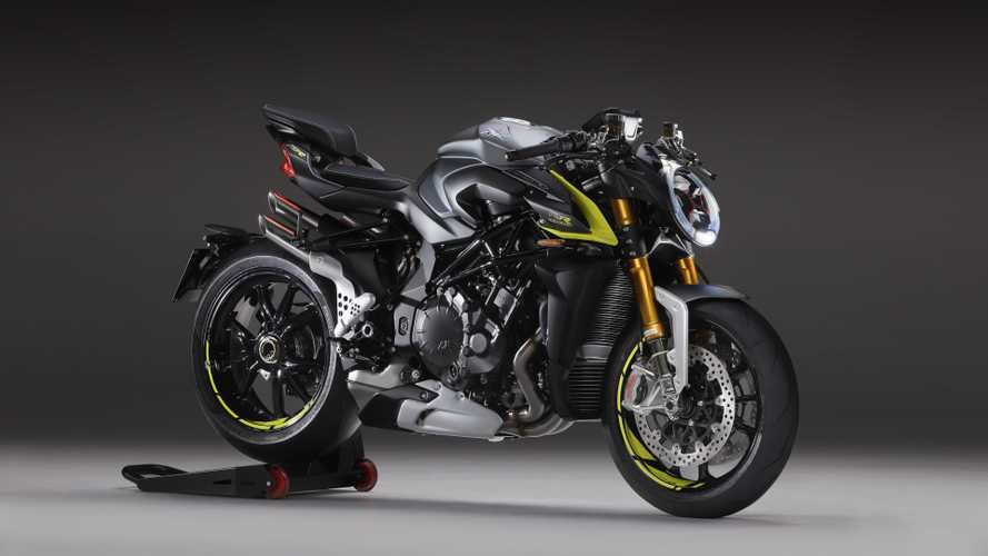 2020 MV Agusta Brutale 1000 RR: Everything We Know