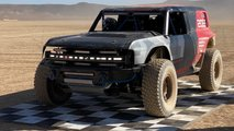 ford bronco raptor allegedly coming