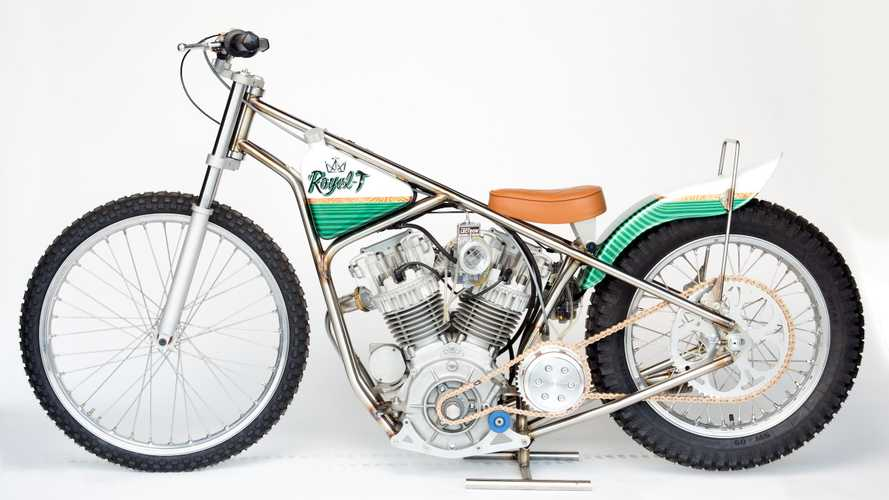 1967 Mierson Speedway Bike