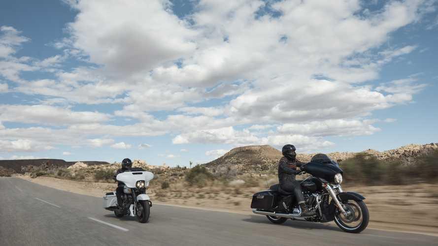 """Harley-Davidson """"The Rewire"""": Utili da record nell'ultimo trimestre"""