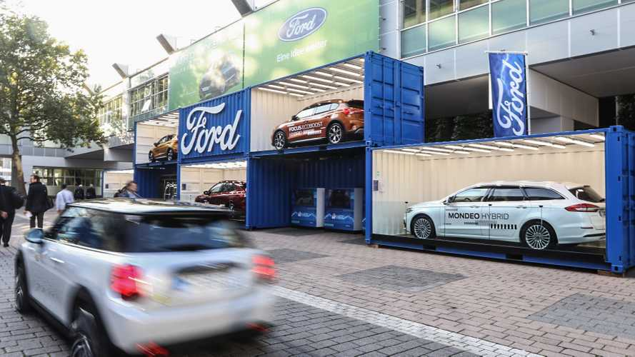 IAA 2021, tutte le Case auto presenti al primo Salone di Monaco