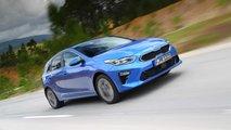 Kia Ceed (2020): Neue Einstiegsmotoren