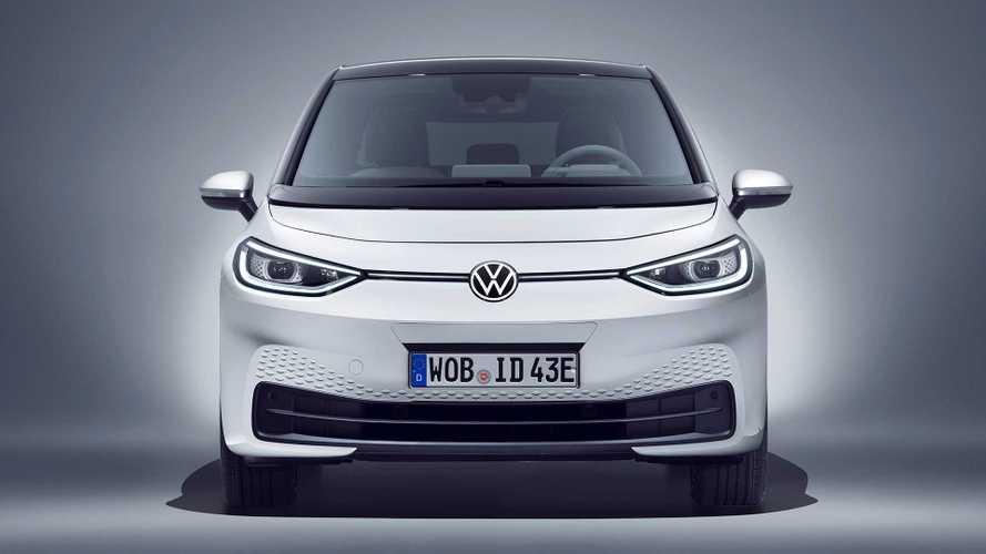 Volkswagen ID.3, l'auto elettrica che