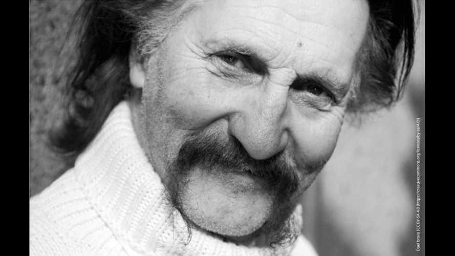 Скончался создатель эксцентричных концепт-каров Луиджи Колани