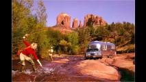 Airstream: Traum vom Reisen