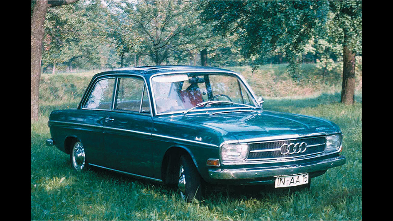 Audi (72) (1965)