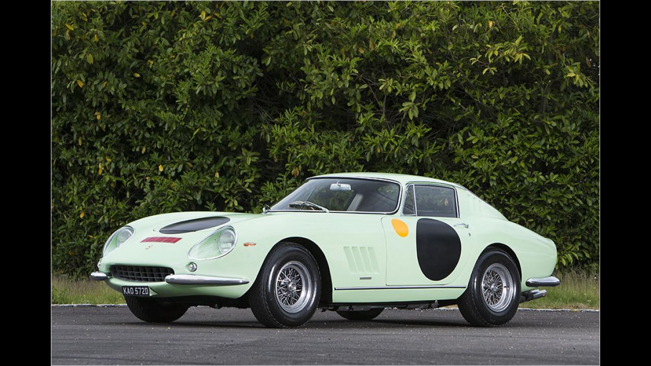 1966 Ferrari 275 GTB/6C