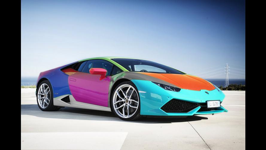 Die weltweit beliebtesten Autofarben: Liegt ihr Fahrzeug farblich im Trend?