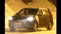 Erwischt: Hyundai ix25