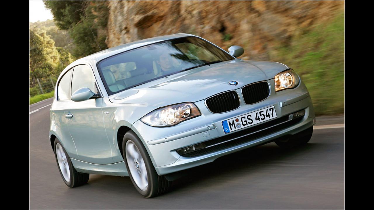 BMW 130i 3-Türer