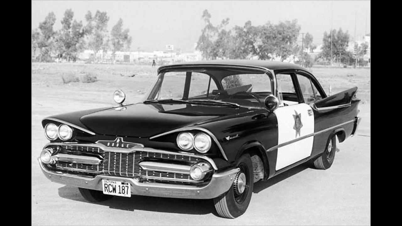 Dodge Coronet (1957)