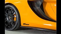 McLaren: Chimera in Genf